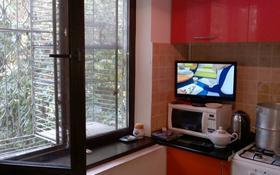 2-комнатная квартира, 45 м², 1/4 этаж, мкр №9, Саина — Шаляпина за 14.8 млн 〒 в Алматы, Ауэзовский р-н