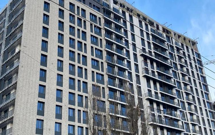 3-комнатная квартира, 73 м², 1/16 этаж, Гагарина 233 за 43.8 млн 〒 в Алматы, Бостандыкский р-н