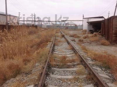 Железнодорожный тупик за 23 млн 〒 в