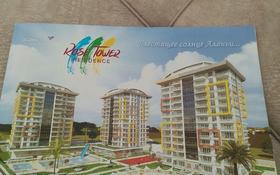 2-комнатная квартира, 69 м², 3 этаж, Махмутлар 29 за 27 млн 〒 в