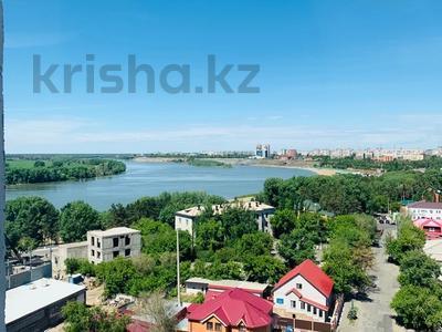 1-комнатная квартира, 55 м², 11/11 этаж посуточно, Исиналиева 1 — Набережная за 10 000 〒 в Павлодаре — фото 9