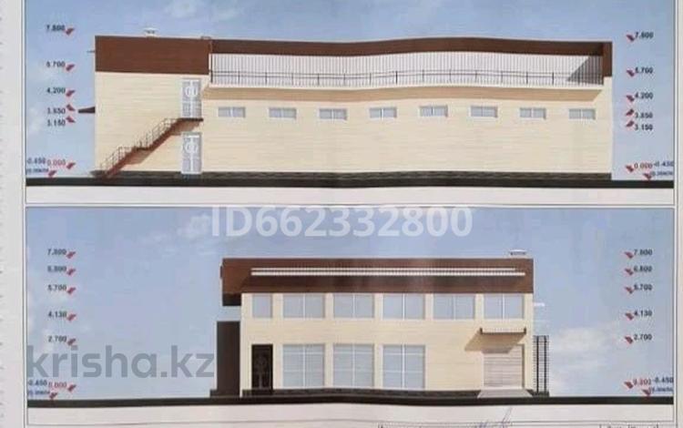 Магазин площадью 510 м², Волочаевская улица 20 за 18 млн 〒 в Караганде, Казыбек би р-н