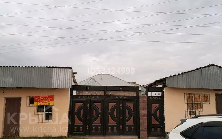 8-комнатный дом, 200 м², 8 сот., Аргынбекова за 30 млн 〒 в Шымкенте