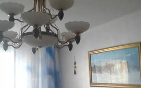 4-комнатная квартира, 62 м², 1/5 этаж, Каирбекова 411 — Курганская за 15 млн 〒 в Костанае