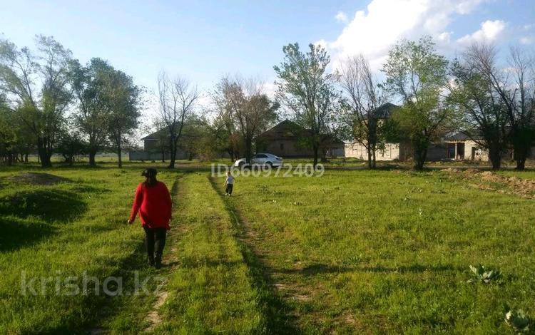 Участок 8 соток, Мкр Нуртас - Ушкыштар 574 за 17.5 млн 〒 в Шымкенте, Каратауский р-н