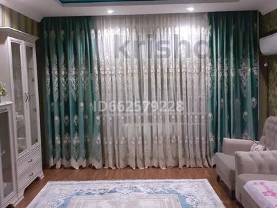 4-комнатная квартира, 118 м², 2/5 этаж, Астана 19 — Аль-Фараби за 40 млн 〒 в Таразе