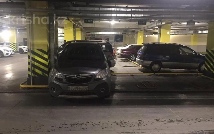 Паркинг за 2 млн 〒 в Алматы, Бостандыкский р-н