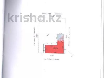 Здание, площадью 497 м², Турара Рыскулова 41 — проспект Мира за 60 млн 〒 в Актобе — фото 26