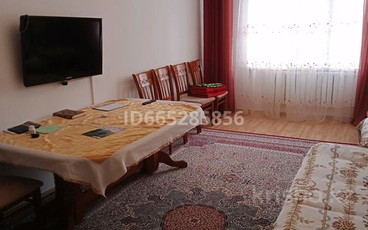 3-комнатная квартира, 84 м², 4/9 этаж, мкр. Алмагуль 7 за 23 млн 〒 в Атырау, мкр. Алмагуль
