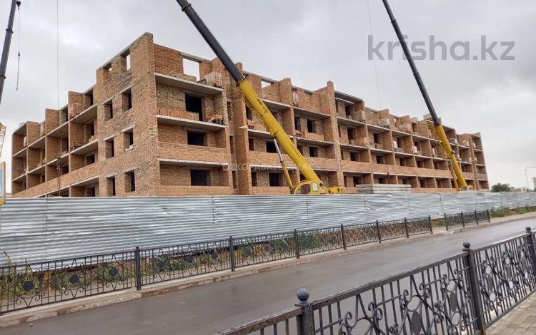 3-комнатная квартира, 92 м², 1/9 этаж, Ахмета Байтурсынова 37 за 18.4 млн 〒 в Нур-Султане (Астана), Алматы р-н