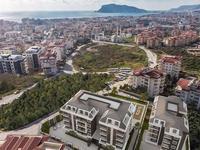2-комнатная квартира, 42.5 м², 1/5 этаж, ОБА за 19.7 млн 〒 в