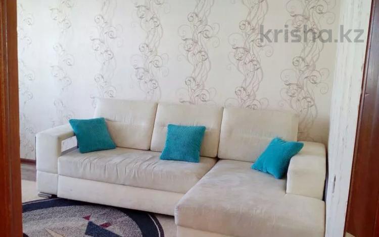 2-комнатная квартира, 55 м², 3/5 этаж посуточно, Хусаинова 131/1 — Евразия за 8 000 〒 в Западно-Казахстанской обл.