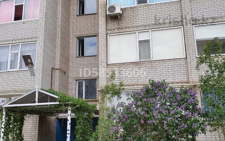 1-комнатная квартира, 60 м², 4/5 этаж, Есет-батыра 5 за 11 млн 〒 в Актобе