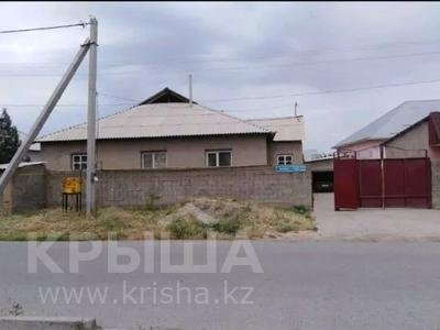 6-комнатный дом, 120 м², 8 сот., Акниет.рядом алаш за 11.5 млн 〒 в Шымкенте, Абайский р-н