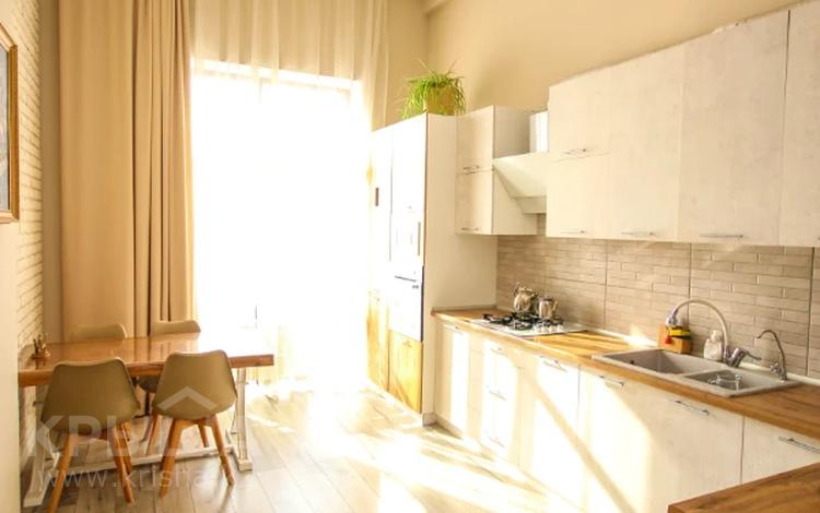 3-комнатная квартира, 103 м², 8/8 этаж, Гагарина за 70 млн 〒 в Алматы, Бостандыкский р-н