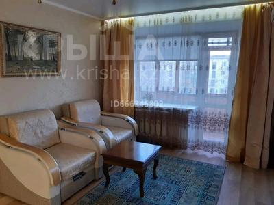 1-комнатная квартира, 32 м², 4/5 этаж по часам, улица Ивана Франко 21 — Парковая за 2 000 〒 в Рудном