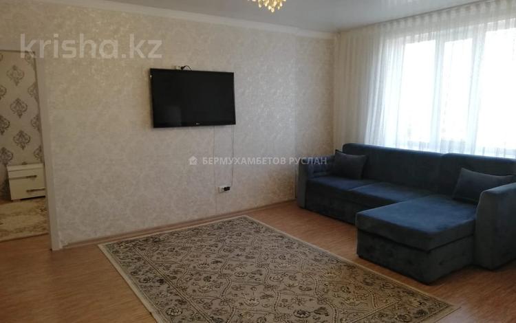 2-комнатная квартира, 57 м², 15/15 этаж, Туркестан за 20.8 млн 〒 в Нур-Султане (Астана), Есиль р-н