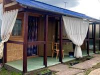 2-комнатный дом посуточно, 150 м², 10 сот.
