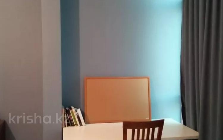 3-комнатная квартира, 86 м², 6/8 этаж, Кайыма Мухамедханова 21 за 37 млн 〒 в Нур-Султане (Астана), Есиль р-н