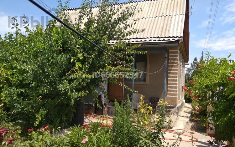3-комнатный дом, 42 м², 6 сот., Садовое общество «Заря ветеранов» за 4.5 млн 〒 в Байсерке