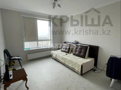 3-комнатная квартира, 71 м², 17/22 этаж, Мангилик Ел 56 за ~ 50 млн 〒 в Нур-Султане (Астане), Есильский р-н