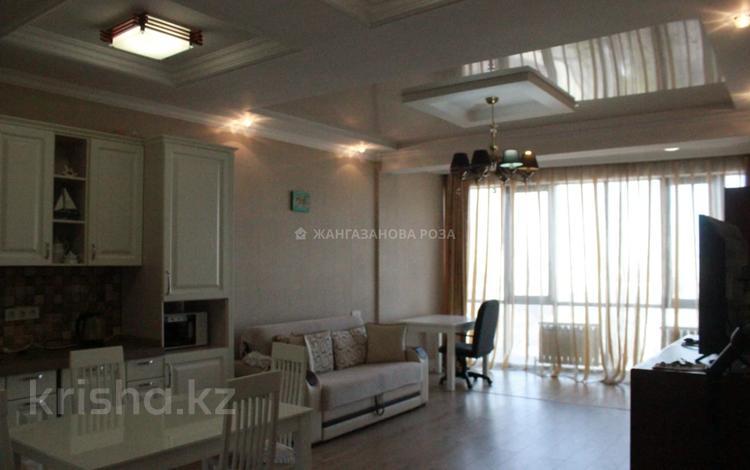 2-комнатная квартира, 56 м², 10/10 этаж, Ауэзова 163А за 33.9 млн 〒 в Алматы, Бостандыкский р-н