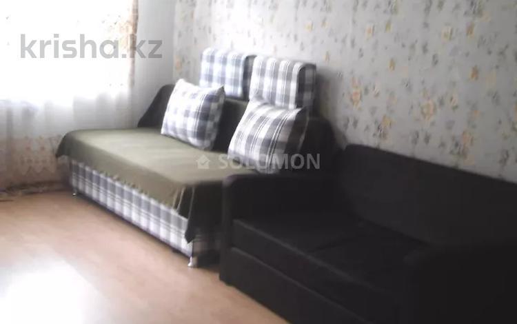 1-комнатная квартира, 36 м², Петрова 32/1 за 14 млн 〒 в Нур-Султане (Астана), Алматы р-н