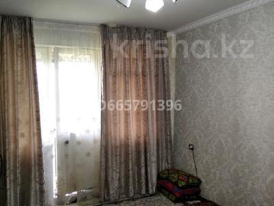 2-комнатная квартира, 46 м², 5/5 этаж, Гагарина 26 за 15 млн 〒 в Шымкенте, Абайский р-н
