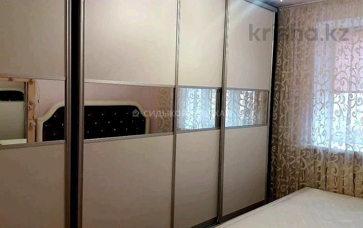2-комнатная квартира, 54 м², 4/5 этаж, Манаса — Абылайхана за 17 млн 〒 в Нур-Султане (Астана), Алматы р-н