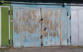 капитальный гараж за 1.4 млн 〒 в Шымкенте, Аль-Фарабийский р-н