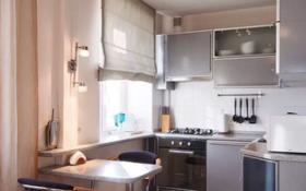 1-комнатная квартира, 40 м², 5/5 этаж посуточно, Назарбаева — Абая за 12 000 〒 в Алматы, Медеуский р-н