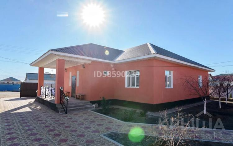 4-комнатный дом, 170 м², Жулдыз-1 за 27 млн 〒 в Атырау