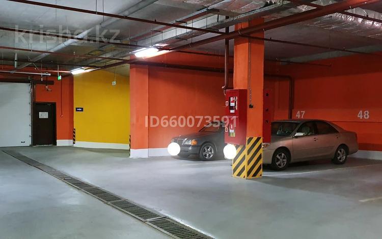 Парковочное место, паркинг, парковка за 1.3 млн 〒 в Нур-Султане (Астана), Есильский р-н