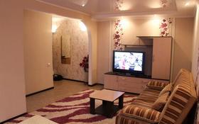 1-комнатная квартира, 40 м², 3/5 этаж посуточно, Лермонтова 104 — Пр. Назарбаева за 6 000 〒 в Павлодаре