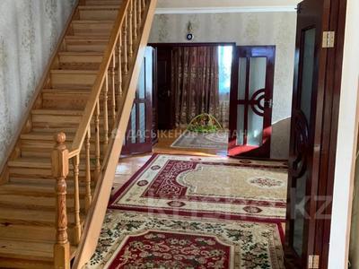 7-комнатный дом, 174 м², 10 сот., Алимжанова — Сырттанова за 25 млн 〒 в Талдыкоргане — фото 15