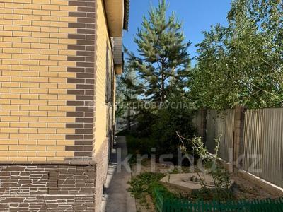 7-комнатный дом, 174 м², 10 сот., Алимжанова — Сырттанова за 25 млн 〒 в Талдыкоргане — фото 21