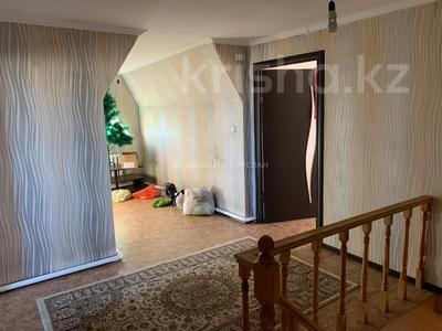 7-комнатный дом, 174 м², 10 сот., Алимжанова — Сырттанова за 25 млн 〒 в Талдыкоргане — фото 16