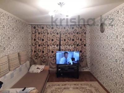 4-комнатный дом, 110 м², 5 сот., 10-й микрорайон ул Жибек Жолы 46 б за 10.2 млн 〒 в Капчагае