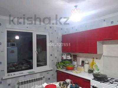 4-комнатный дом, 110 м², 5 сот., 10-й микрорайон ул Жибек Жолы 46 б за 10.2 млн 〒 в Капчагае — фото 2