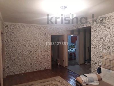 4-комнатный дом, 110 м², 5 сот., 10-й микрорайон ул Жибек Жолы 46 б за 10.2 млн 〒 в Капчагае — фото 3