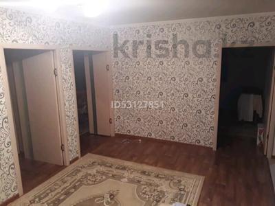 4-комнатный дом, 110 м², 5 сот., 10-й микрорайон ул Жибек Жолы 46 б за 10.2 млн 〒 в Капчагае — фото 5