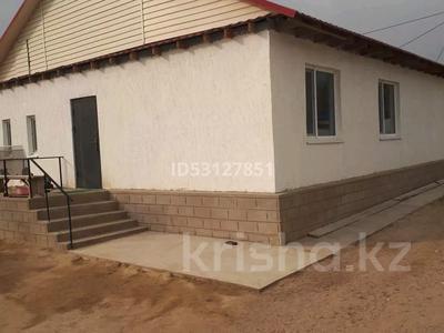 4-комнатный дом, 110 м², 5 сот., 10-й микрорайон ул Жибек Жолы 46 б за 10.2 млн 〒 в Капчагае — фото 6