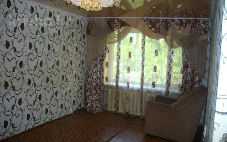 3-комнатная квартира, 58.09 м², 1/5 этаж, 4 микрорайон 18 за 7.9 млн 〒 в Лисаковске