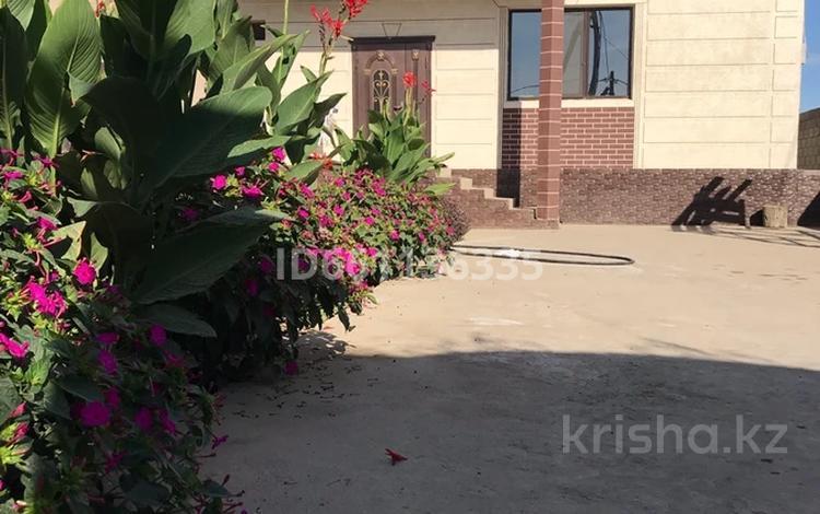 5-комнатный дом, 180 м², 5.8 сот., Аманат 15А за 21 млн 〒 в Арыси