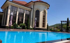 9-комнатный дом, 680 м², 33 сот., мкр Нурлытау (Энергетик) за 982.3 млн 〒 в Алматы, Бостандыкский р-н