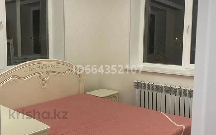 2-комнатная квартира, 52 м², 1/8 этаж, А 98 12 — Байтурсынова за ~ 16.6 млн 〒 в Нур-Султане (Астана), Алматы р-н