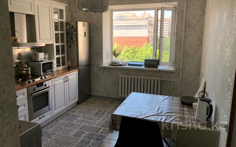 2-комнатная квартира, 78 м², 4 этаж, улица Сакена Сейфуллина 9/1 за 22.5 млн 〒 в Нур-Султане (Астана)