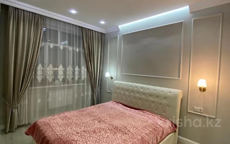 3-комнатная квартира, 98.7 м², 6/8 этаж, Мкр.Каратал за 43 млн 〒 в Талдыкоргане