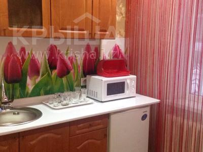 1-комнатная квартира, 32 м², 1/5 этаж посуточно, Нуркена Абдирова 38 за 5 000 〒 в Караганде, Казыбек би р-н — фото 4