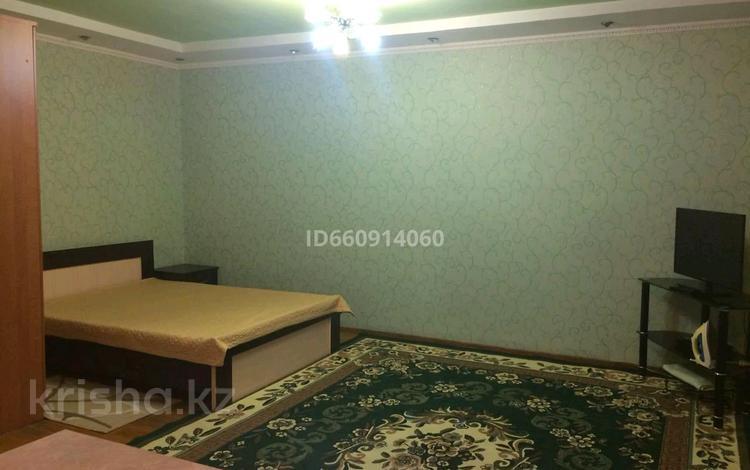 1-комнатная квартира, 36 м², 4/5 этаж помесячно, Жансугурова 78 — Абая за 80 000 〒 в Талдыкоргане